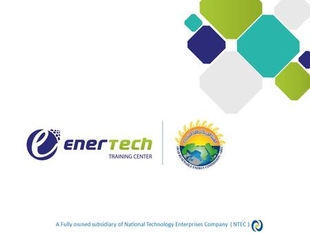 A Fully owned subsidiary of National Technology Enterprises Company ( NTEC )