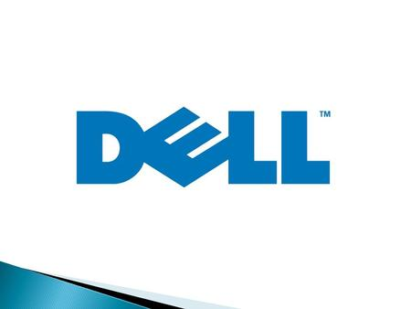  Founded 1984  Michael Dell  IPO 1988  2000, down 50% from all time high of about $60.  2003, stock up 30,000% since IPO  Lean Supply Chain.