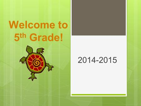 Welcome to 5 th Grade! 2014-2015. Meet the Team Michelle Morse (Rm. 400) x7765 Melissa Lang (Rm. 401) x7759 Naomi Moravec (Rm. 402) x7777 Jamalee Desmond.