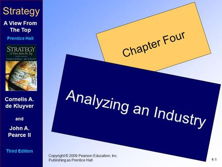 an analysis of the topic of the industry and competitive traits of the beer industry 23032015 it also provide swot analysis examples from key  a competitive analysis as part of the swot framework is always necessary in order to determine an.