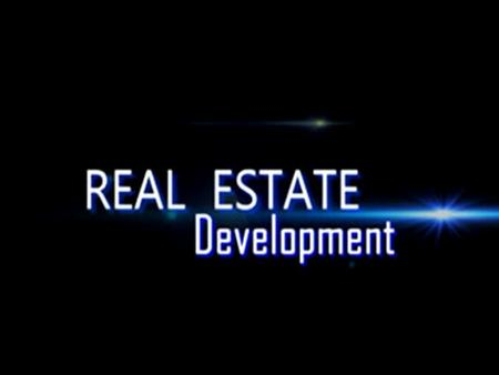 Real Estate development,or property development is a multifaceted business encompassing activities that range from the renovation and release of existing.