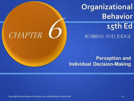 Organizational Behavior in Health Care MCQs Test Bank