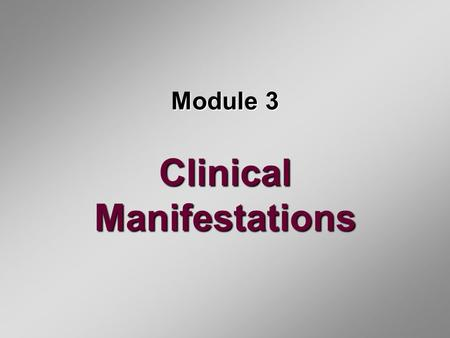 Module 3 Clinical Manifestations. Introduction  Intraoral cancers occur most frequently on the: ­Tongue ­Floor of the mouth ­Soft palate and ­Oropharynx.