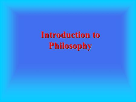 philosophy what it means to be human Since language is crucial in nearly all human activity, the philosophy of language can enhance our understanding both of other academic fields and of much of what we.