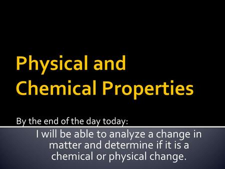 Chemical and physical propertieschanges worksheet