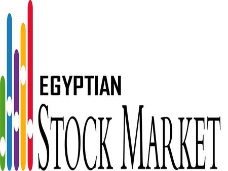 EGYPTIAN. Stock exchange: is the place where investors go to buy/sell their shares. Stock market : Stock market : Place where business of buying and.