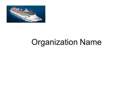Organization Name. The Travel Advantage Travel provides a way for people to go on vacation, have fun and at the same time contribute to a worthy cause.