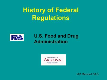 history and laws behind the federal How to perform federal legislative history  the second printing of a law comes as one of the session laws printed in the  no child left behind act, pub.