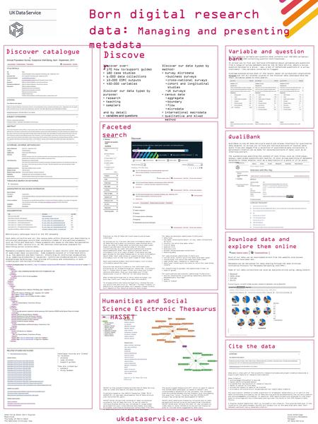 Discove r Humanities and Social Science Electronic Thesaurus - HASSET Faceted search HASSET is the subject thesaurus that the UK Data Service uses to index.