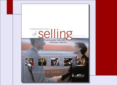 7-1. 7-2 Prospecting—The Lifeblood of Selling Chapter 7 Copyright © 2004 by The McGraw-Hill Companies, Inc. All rights reserved. McGraw-Hill/Irwin.