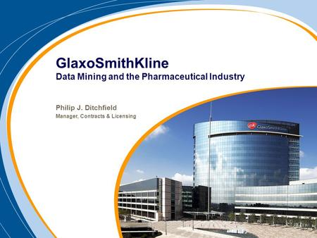 "glaxosmithkline co and the competition in the pharmaceutical industry Gsk and the uk's competition and markets authority: a new agency arrives in health care enforcement ""competition and markets authority."