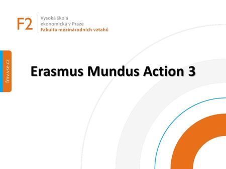 Erasmus Mundus Action 3. 2 REALITY Research Cooperation of European and Latin America Universities in Innovation Technologies 1.11.2012 – 31.10.2014.