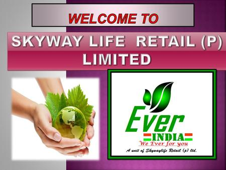 SKYWAY LIFE RETAIL (P) LIMITED