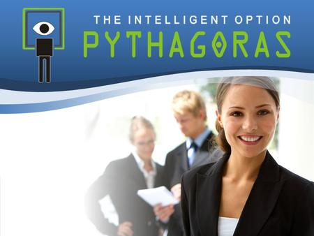 The Pythagoras System is a unique fingerprint clocking system and surpasses any other fingerprint system currently available It is the ONLY portable system.