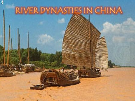 "Nicknamed ""River of Sorrows"" or ""China's Sorrow"" because it often flooded and destroyed crops."