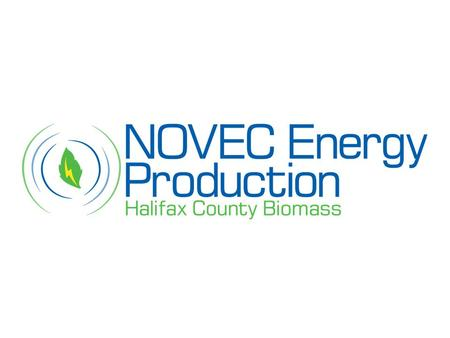 South Boston Energy Project South Boston, VA Who is NOVEC? NOVEC stands for Northern Virginia Electric Cooperative NOVEC was formed in 1983 by the consolidation.