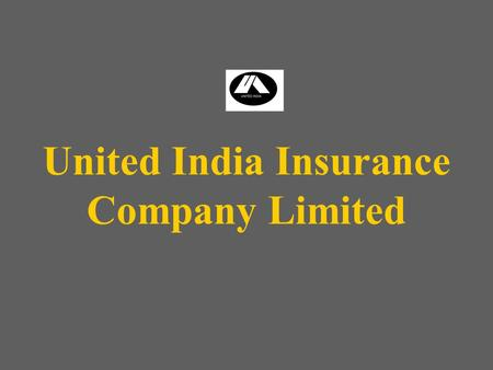 United India Insurance Company Limited. U n i s a n t h w a n a Accident Insurance.