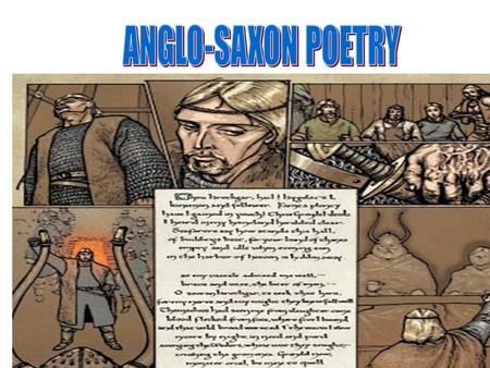 beowulf embodies the values of anglo saxon society