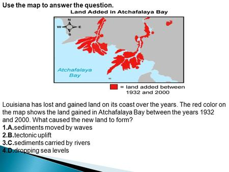 Use the map to answer the question.