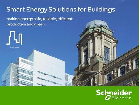 1. 2 Jamie Caplan Square D by Schneider Electric Energy Solutions – Northwest Tel: 206-595-6337.
