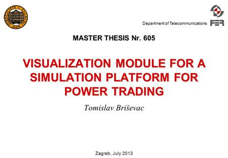 computer in master report science thesis Preface this report is the result of a master thesis research training prepared at the lirmm(the montpellier laboratory of informatics, robotics, and.