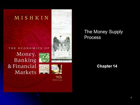 The Money Supply Process