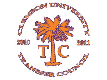 Insights into Transfers to Tigers Mentoring Program Presented by: Haley Hamam Will Classen.