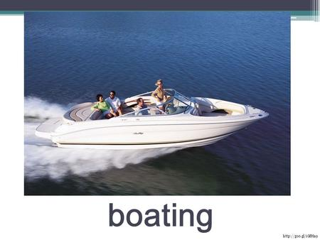 Boating  boat