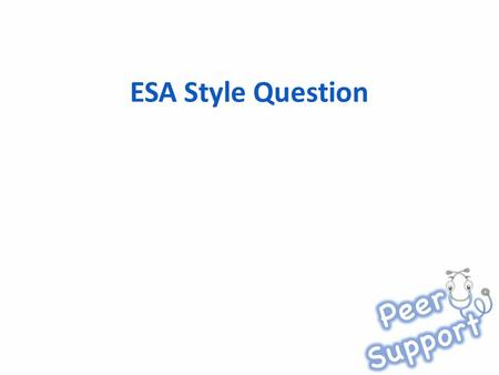 ESA Style Question. Mrs Cole, a 56 year old woman presents to her GP with a burning epigastric pain, for the previous two weeks. The pain is worse at.