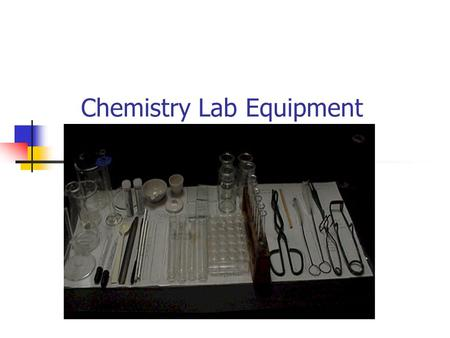 Chemistry Lab Equipment. Beakers Chemistry Lab Equipment Graduated Cylinder.