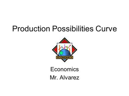 production possibility curve in economics pdf