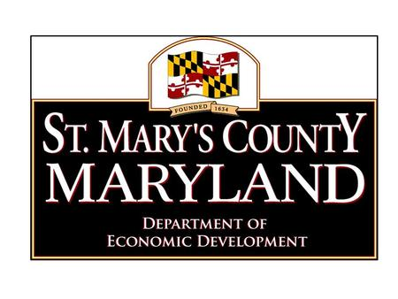 County Organizational Chart Citizens of St. Mary's County Commissioners of St. Mary's County County Administrator Aging & Human Services Economic Development.