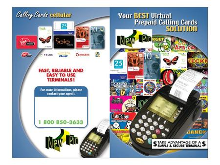 Long distance phone card. What is a NewPin Voucher? »A NewPin voucher is a prepaid cellular or long distance phone card printed on a thermal voucher of.