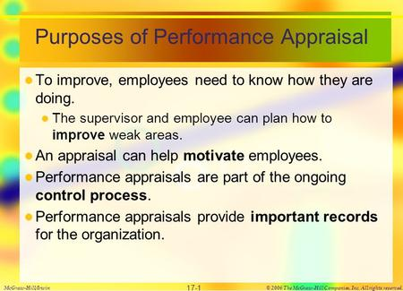 Performance Management Systems  Ppt Download