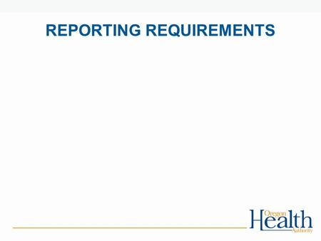 REPORTING REQUIREMENTS. Overview How to fill out the monthly SWTR operating reports –How often to record turbidities –Highest turbidity of the day –Peak.