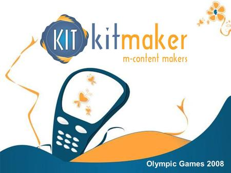 Olympic Games 2008. Real Tones Wallpapers & Animations Mobile game Olympic Games 2008 Olympic Panic Olympic Games Humour Tibet Free Hymns.