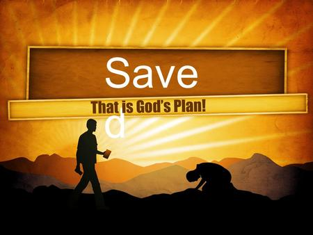 Save d That is God's Plan!. 2 Kings 21 Amon was twenty-two years old when he became king, and he reigned in Jerusalem two years…. 20 He did evil in the.