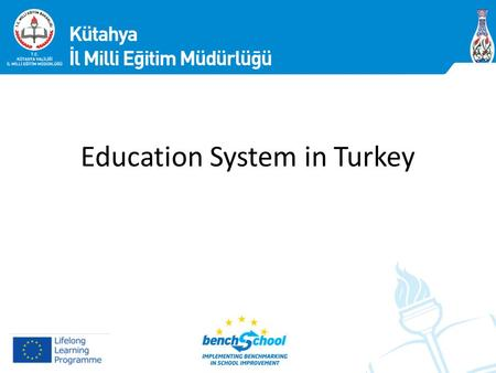 Education System in Turkey. the Ministry of National Education (MoNE) is responsible for the education system, and general directorates and their units.