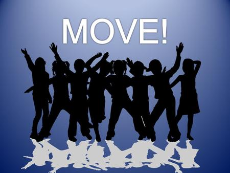 Do you wanna be a mover Wanna be a shaker Wanna reflect your maker? Take a step, make a move Give of yourself.