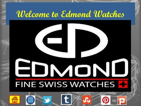 Welcome to Edmond Watches Our Products LUXURY WATCHES AUTOMETIC WATCHES SPORTS WATCHES FASHIONALBEWATCHES.