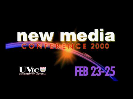 New Media Innovation Centre (NewMIC) AN INDUSTRY - UNIVERSITY - GOVERNMENT COLLABORATION.