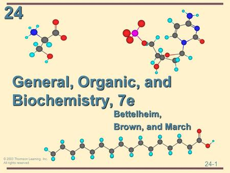 nucleotides and nucleic acids biochemistry pdf