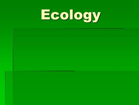 Ecology. The Silence of the Frogs  30% of North American frogs are in trouble.  An amphibian is an animal capable of living in both water and on land.