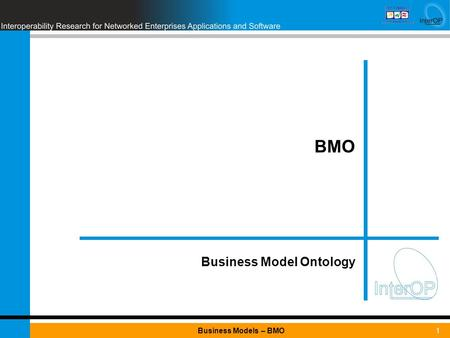 Bmo Business Plan