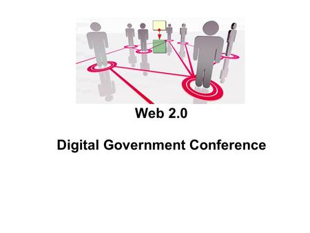 Web 2.0 Digital Government Conference. Do you use Amazon?