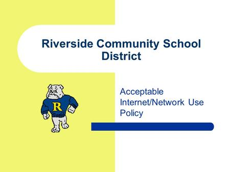 Riverside Community School District