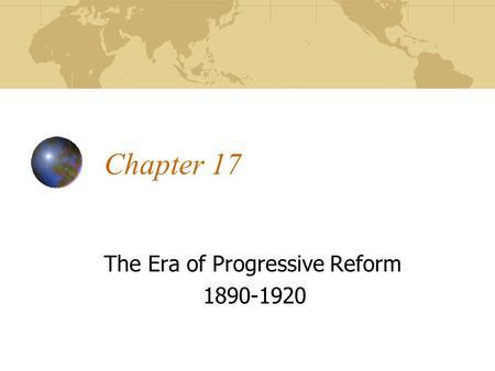 the effectiveness of progressive era reformers The progressive movement was successful in several ways,  was the progressive movement successful a:  the progressive era.