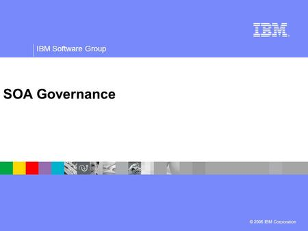 corporate governance at ibm and google The new york stock exchange has long recognized the role of good corporate governance in protecting shareholder value and, in turn, the capital markets open.