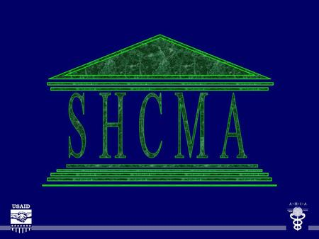 THE SHCMA PROGRAM OF PROFESSIONAL MANAGEMENT EDUCATION IN DEMONOPOLIZED HEALTH CARE SYSTEM Dr. Mihran Nazaretyan.