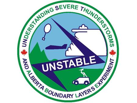 June 2, 20151 st UNSTABLE Science Workshop 18-19 April 2007 1.